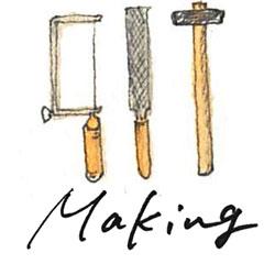 Making|クアラントットのメイキング