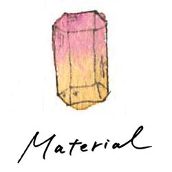 Material|クアラントットのマテリアル