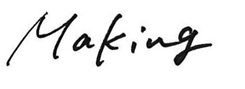 Making|クアラントットのジュエリー メイキング