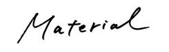 Material|クアラントットのジュエリー 素材