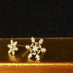 Cristallo di Neve 【雪の結晶】